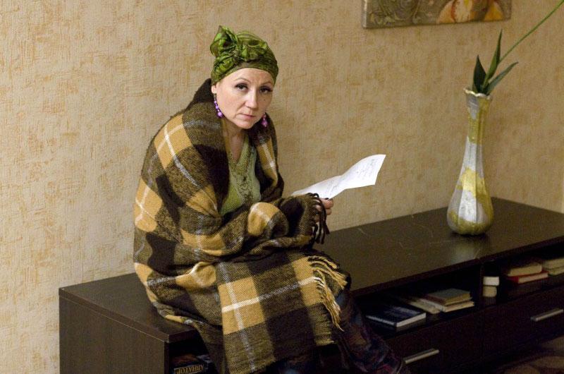Елена Бондарева-Репина актеры фото биография