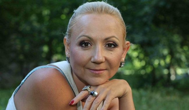 Елена Бондарева-Репина