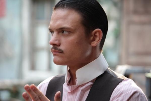 Евгений Ткачук актеры фото биография