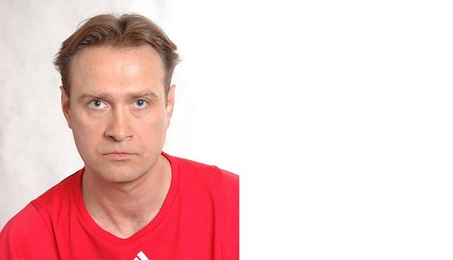Фото актера Дмитрий Журавлёв, биография и фильмография