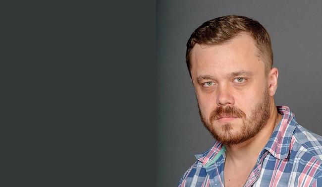 Фото актера Артур Иванов, биография и фильмография