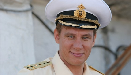 Фото актера Вадим Колганов, биография и фильмография