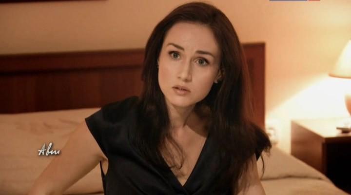 Актер Алина Сергеева фото