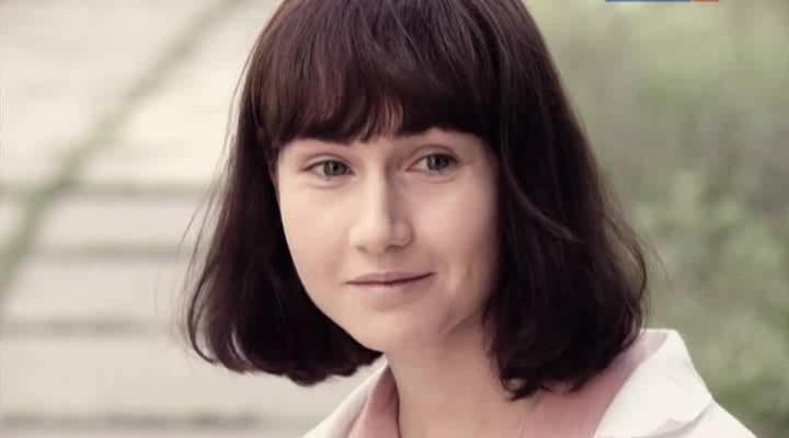 Алина Сергеева актеры фото биография