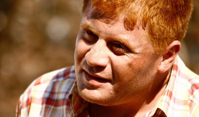 Фото актера Антон Юрьев, биография и фильмография