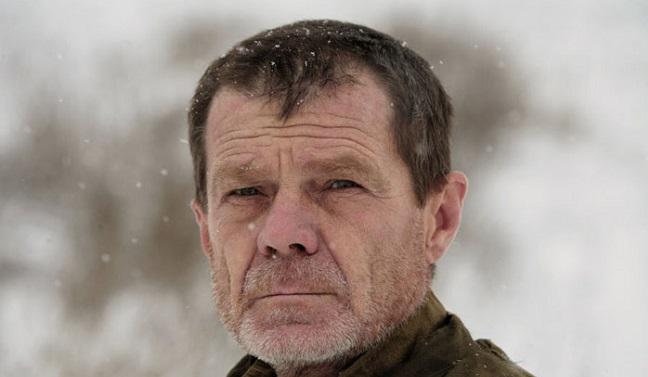 Юрий Лопарёв