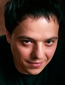 Сергей Шолох актеры фото сейчас