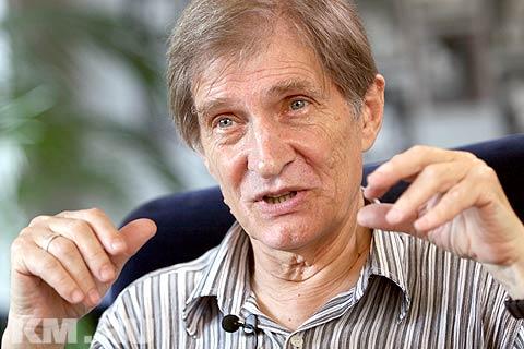 Игорь Ясулович актеры фото биография