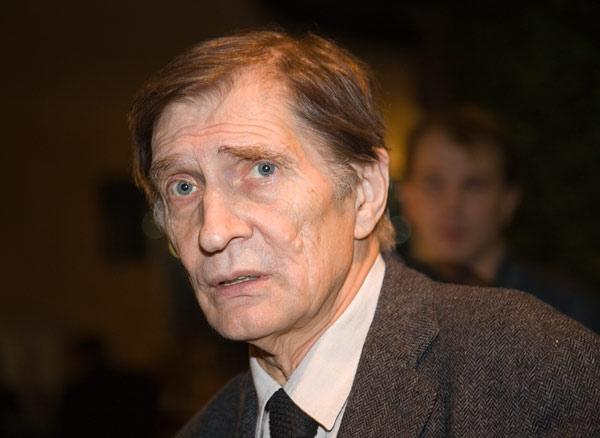 Игорь Ясулович актеры фото сейчас