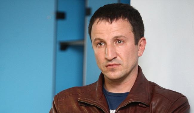 Денис Синявский
