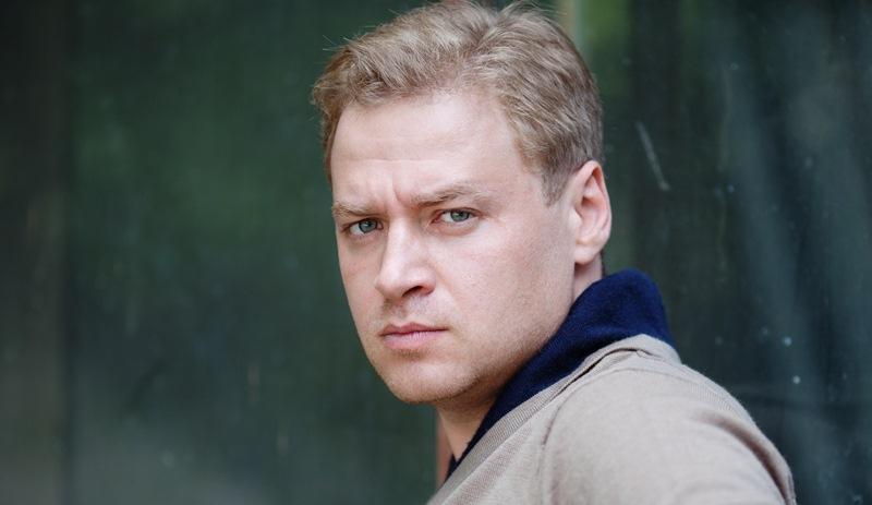 Алексей Барабаш актеры фото сейчас