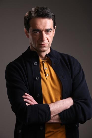 Фото актера Александр Резалин