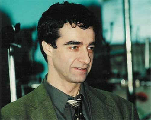Александр Резалин актеры фото биография