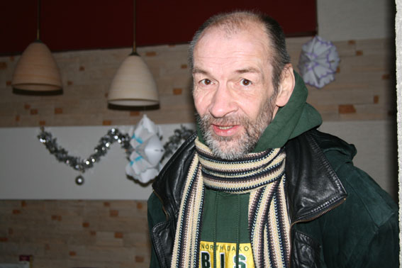 Юрис Лауциньш актеры фото сейчас
