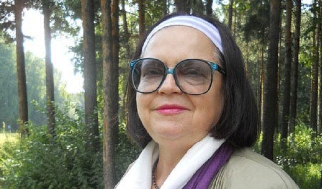 Фото актера Татьяна Иванова, биография и фильмография