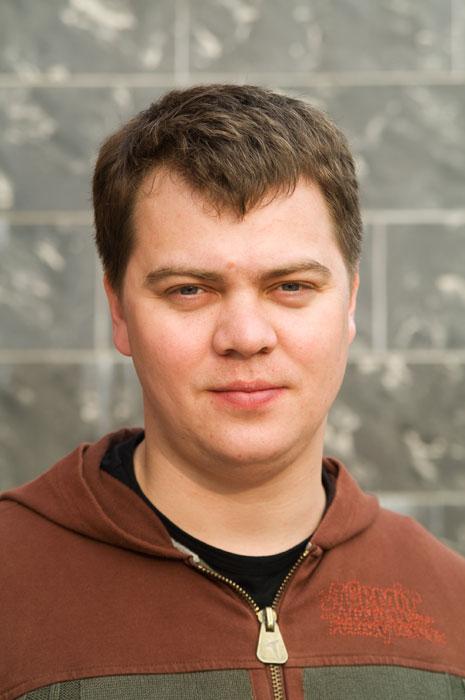 Егор Бакулин фото