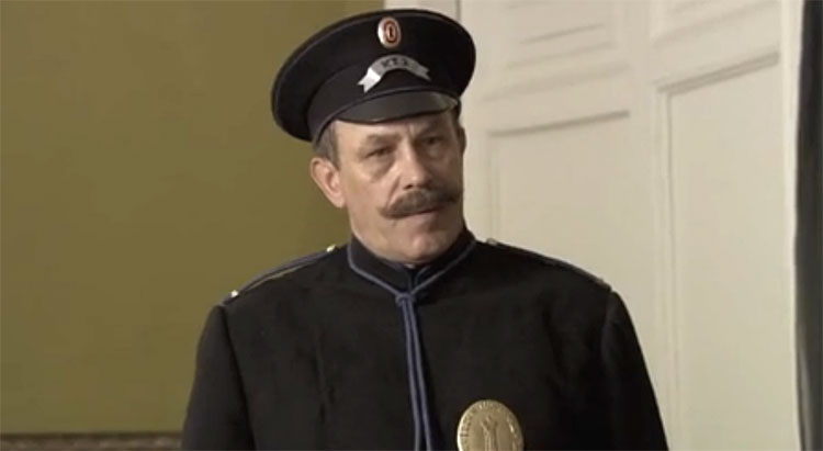 Фото актера Сергей Цепов
