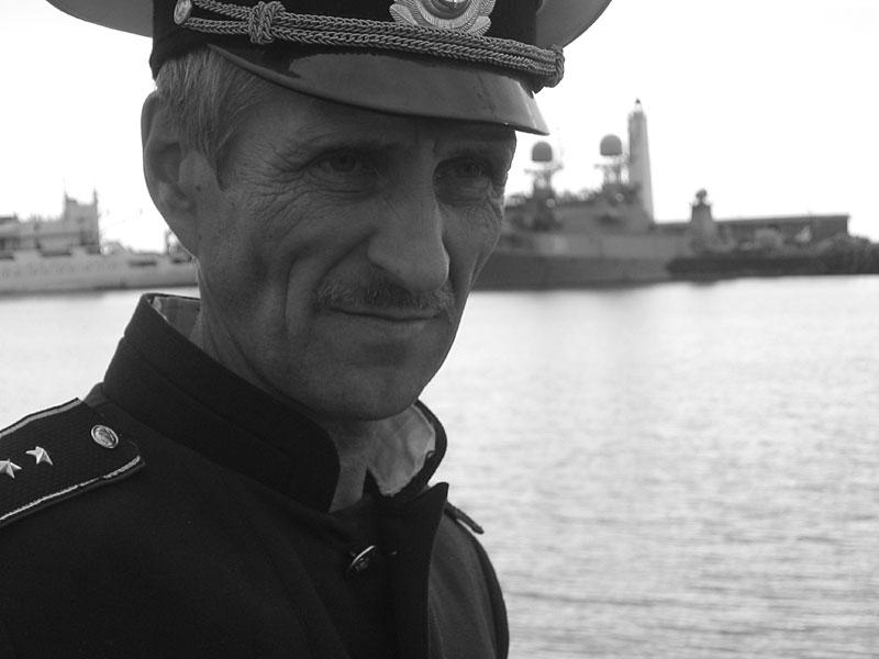 Актер Владимир Марьянов фото