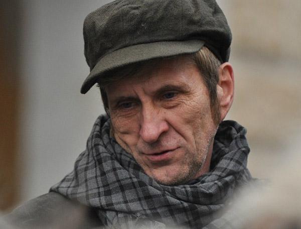 Владимир Марьянов актеры фото сейчас