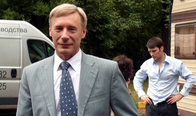 Виталий Махов