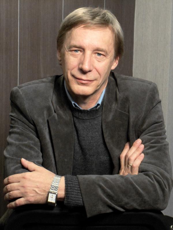 Актер Виталий Махов фото