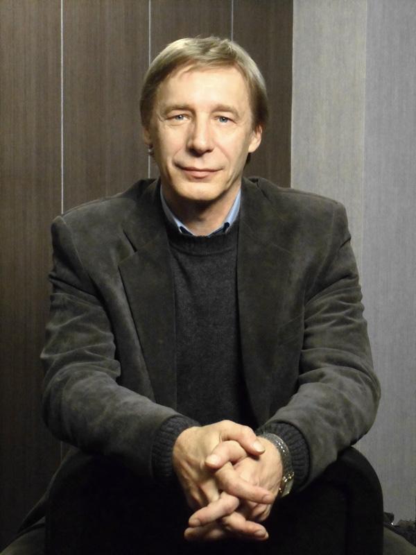Виталий Махов фото