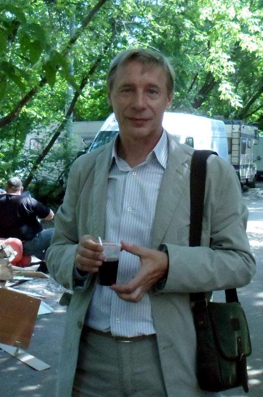 Виталий Махов актеры фото биография