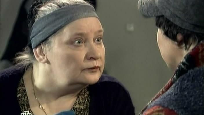 Людмила Героева актеры фото биография