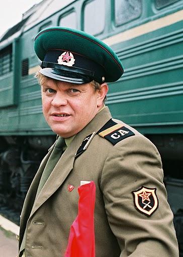 Алексей Байдаков актеры фото сейчас