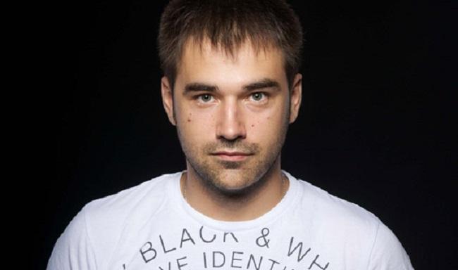 Фото актера Дмитрий Карпеев, биография и фильмография