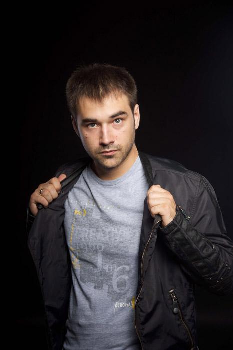 Фото актера Дмитрий Карпеев