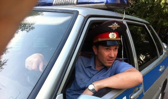 Фото актера Денис Дружинин, биография и фильмография