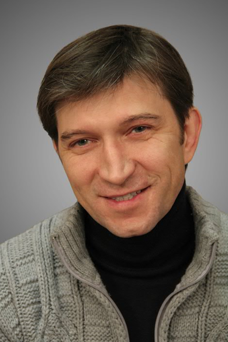 Александр Багрянцев актеры фото биография
