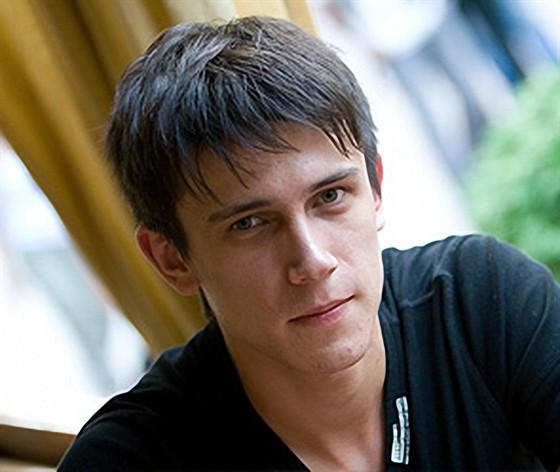 Фото актера Леонид Бичевин