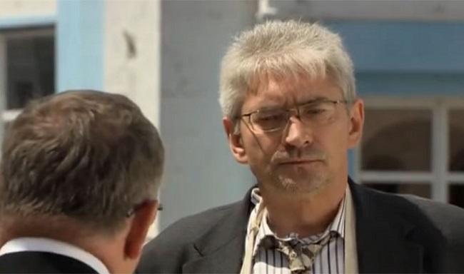 Фото актера Юрий Гребельник, биография и фильмография