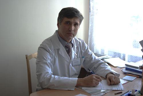 Актер Юрий Гребельник фото