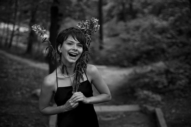 Фото актера Елена Баламутова