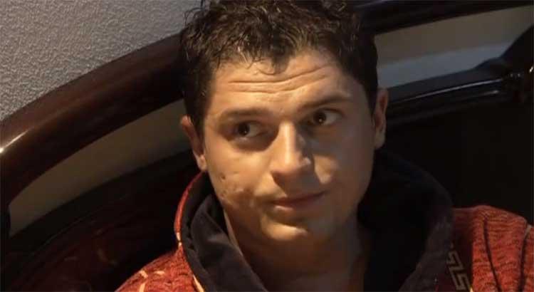 Алексей Череватенко актеры фото сейчас
