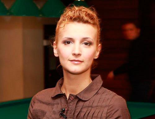 Вита Смачелюк актеры фото сейчас