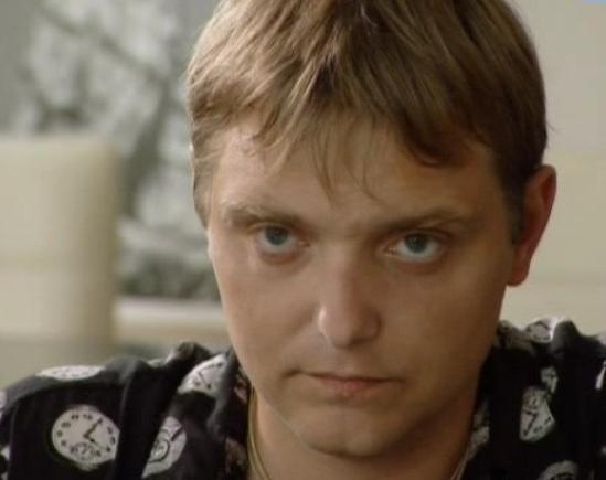Святослав Астрамович актеры фото биография