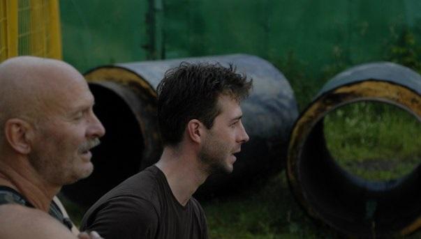 Фото актера Константин Днепровский, биография и фильмография