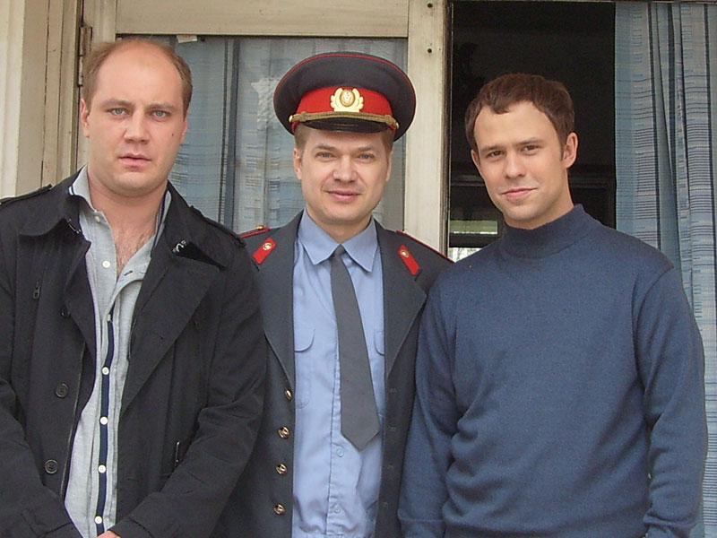 Дмитрий Суржиков фото жизнь актеров