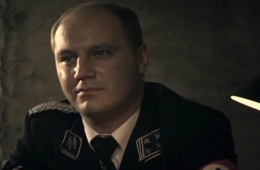 Дмитрий Суржиков актеры фото сейчас