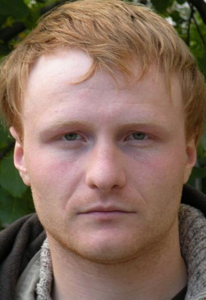 Виталий Салий актеры фото биография