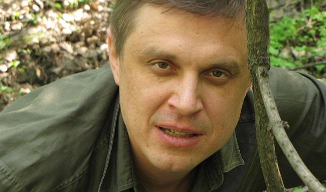 Фото актера Владимир Мельник, биография и фильмография