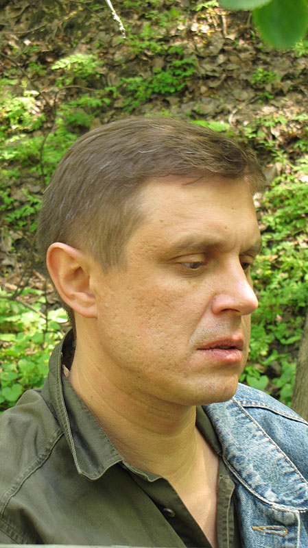 Владимир Мельник фото
