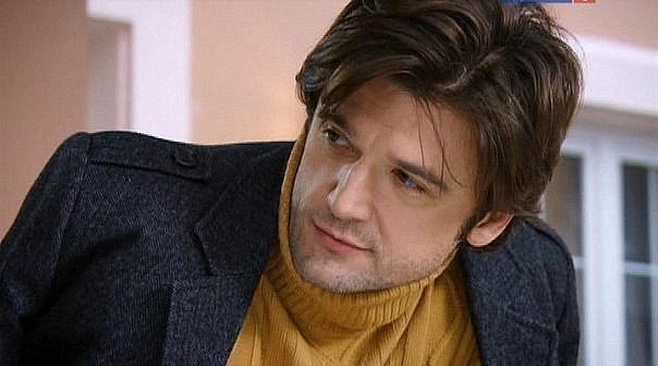 Фото актера Эдуард Трухменёв