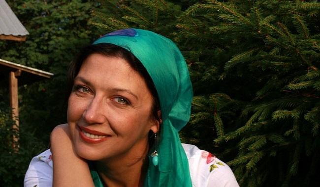 Фото актера Татьяна Аптикеева, биография и фильмография