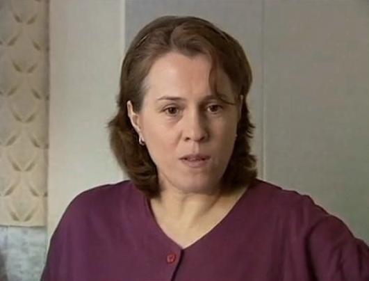 Актер Надежда Маркина фото
