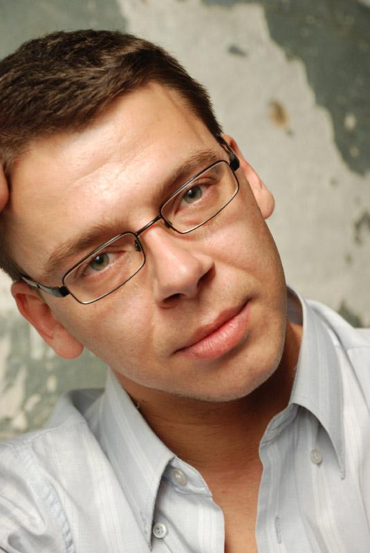 Фото актера Михаил Руденко